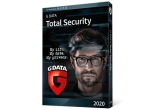 5 x licența G DATA Total Security 2020