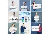 1 x smartphone Samsung Galaxy S10, 2 x Combina frigorifica Samsung RB33J3830SA/EF 321l Clasa A+ No Frost,