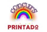 1 x tricou de colorat pentru copii SAU un tricou personalizat la alegere de pe site-ul Printado