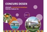 1 x vacanța pentru toata familia la Wolkendorf Bio Hotel & Spa Vulcan cu access gratuit la SPA și mic dejun inclus