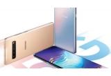 30 x smartphone Samsung Galaxy S10 5G + 100 GB bonus Orange