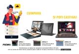1 x Laptop ASUS ZenBook Duo UX481FL-BM067R, 1 x laptop ASUS VivoBook 15 X512FJ-EJ330, 1 x laptop ASUS VivoBook 14 X403FA-EB020