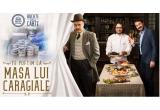 """1 x 3000 euro, 1 x pachet turistic """"Tur Culinar al Romaniei"""" ce implica degustari de mancare sau de vin"""