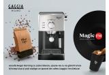 5 x aparat de cafea Gaggia VIVA DELUXE