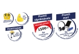 3 x Voucher cumparaturi Auchan Online HiTech de 2500 lei, 4 x Voucher cumparaturi Auchan Online de 1500 lei, 50 x Geanta termoizolanta, 50 x gratar de gradina, 50 x fotoliu puf