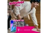 5 x smartphone Huawei P40 lite E
