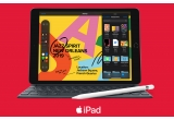 1 x tableta iPad 7, 1 x smartwatch Apple Watch Series 5,