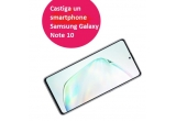 1 x smartphone Samsung Galaxy Note 10 LITE, 3 x voucher de cumparaturi eMAG