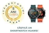 1 x smartwatch Huawei GT