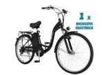 1 x bicicleta electrica adulti, 1 x trotineta electrica adulti, 1 x half bike