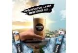 50 x cafea NESCAFE 3in1 Frappé pentru intreaga vara, 50 x premiu Nescafe 3in1 Frappe