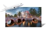 1 x Excursie la Amsterdam pentru 2 persoane, 4 x TV Samsung Curbat Smart 4K, 17 x Troller personalizat BISON POLY MAX, 122 x Tricou personalizat Polo + Bison Power pistol, instant: Voucher Damila de 50 lei