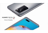 3 x smartphone Huawei P40 Pro