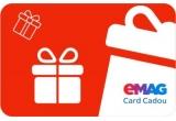 15 x card cadou eMag de 1000 lei