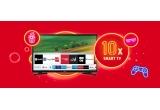 10 x televizor LED Smart HD 80cm
