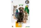 1 x pachet la alegere din Gama SuperPremium - Programul Salute Dog 360 (1+1)(12kg) – caine/ pachet SimpatyGatto (20kg) – pisica, 1 x pachet la alegere din Gama Forma 360  dinProgramul Wellness Forma 360 (12kg)- caine/ pachet la alegere din gama Cleo Montero Vet (7,5kg) – pisica, 1 x 4 conserve la alegere din gama Salute Dog 360 (1+1)– caine/ cutie supliment alimentar Calo Pet – pisica. 3 x 2 conserve la alegere din gama Salute Dog 360 (1+1) – caine/suplimente Aptus® MULTICAT® - pisica