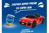 33 x masinuta electrica pentru copii Audi R8