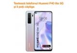 5 x smartphone Huawei P40 Lite 5G