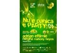 2 invitatii duble la party-ul cu Adrian Eftimie, Negru si Mahony Heyo    ( Hala de Muzica din Bucuresti)<br />