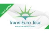 <p> un job ca agent de turism la agentia Trans Euro Tour, Bucuresti</p>