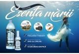 1 x Voucher Calatorie in valoare de 1500 euro, 3 x Set Aromaterapie, 5 x Set Relaxare baie