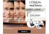 1 x Statie profesionala de machiaj, 5 x Beauty case plin cu produse L'Oreal Paris Dermo Expertise