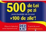 100 x 500 lei