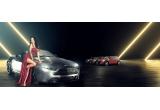 1 x masina Aston Martin AMR V8 Volante, 3 x masina Mini Cooper, 11 x iPhone 11, 110.000 x Rotiri Gratuite