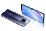 5 x smartphone Xiaomi Mi 10T Lite 5G