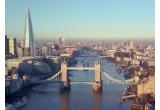 1 x casa luxoasa in valoare de trei milioane de lire sterline in Londra (zona Fulham) complet mobilata
