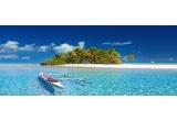 1 x excursie pe insula Tahiti de 8.000 euro