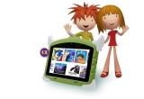1 x tableta pentru copii