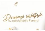 1 x Serviciu de masa Rosenthal Carreau Beige, 50 x Card cadou eMAG de 1000 lei
