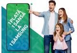 10 x smartphone Samsung de 1.250 lei