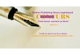 1 x editarea și publicarea manuscrisului cu toate etapele necesare in cadrul Dreams Publishing House