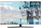 3 x televizor LED Samsung Smart TV UE50TU8502U
