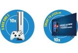10 x Televizor Samsung 50TU7172 125 cm Smart 4K Ultra HD LED, 10 x Consola MICROSOFT Xbox One S 1TB alb + Controller wireless Xbox One