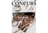 1 x pereche de ochelari + set cu toc solid de protectie
