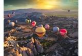 1 x 2 bilete dus-intors spre Cappadocia
