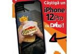1 x iPhone 12 Pro 128GB 5G Graphite