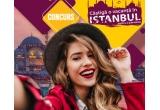 1 x vacanta circuit la Istanbul pentru 2 persoane