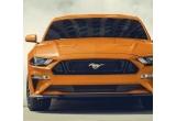 1 x masina Ford Mustang, lunar: 500 euro