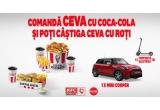 1 x masina Mini Cooper S Hatch, 42 x Trotineta electrica XIAOMI MI 1S 8.5 inch pliabila negru TROMI1S