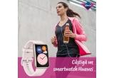 1 x smartwatch Huawei Fit