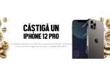 1 x iPhone 12 Pro 256GB 5G Graphite