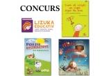 """1 x cartea de parenting ,,Cum sa crești un copil sigur de sine"""" + cartea pentru copii ,,Marea petrecere de ziua mea"""" + cartea pentru copii ,,Poezii distractive cu animale"""""""