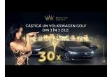 30 x masina Volkswagen Golf Life 2021 1.0 TSI 110 CP/ 81 KW 6 Cutie de viteze manuala sau contravaloarea in bani