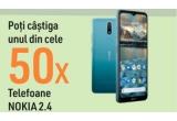 50 x telefon mobil Nokia 2.4