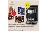 5 x espressor automat DeLonghi