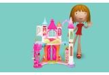 1 x castel Barbie